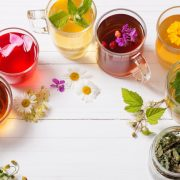 Herbal tea (دمنوش)